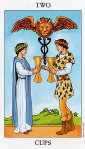 Tarot Cards About Love rider waite tarot ceck