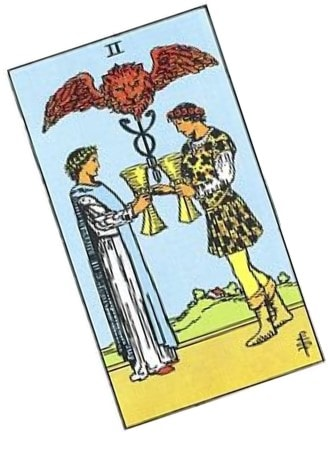 Tarot Cards For Love lovers