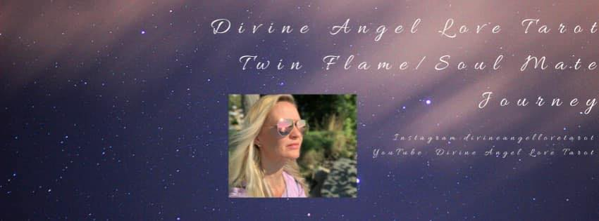 Divine Angel Love Tarot
