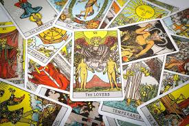 minor arcana Love Tarot Cards