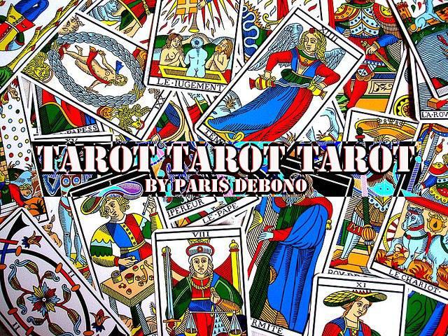 Tarot Tarot Tarot