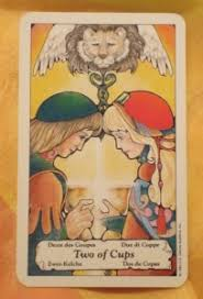 Tarot Cards About Love questions