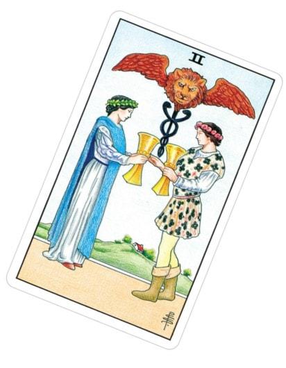 Tarot Cards For Love company