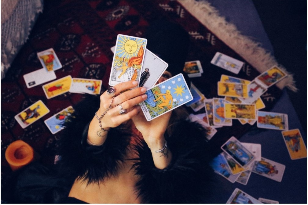 How Tarot Cards Can Help You ... Truly!