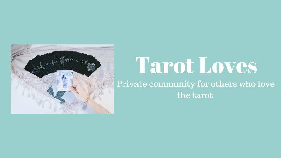 tarot loves