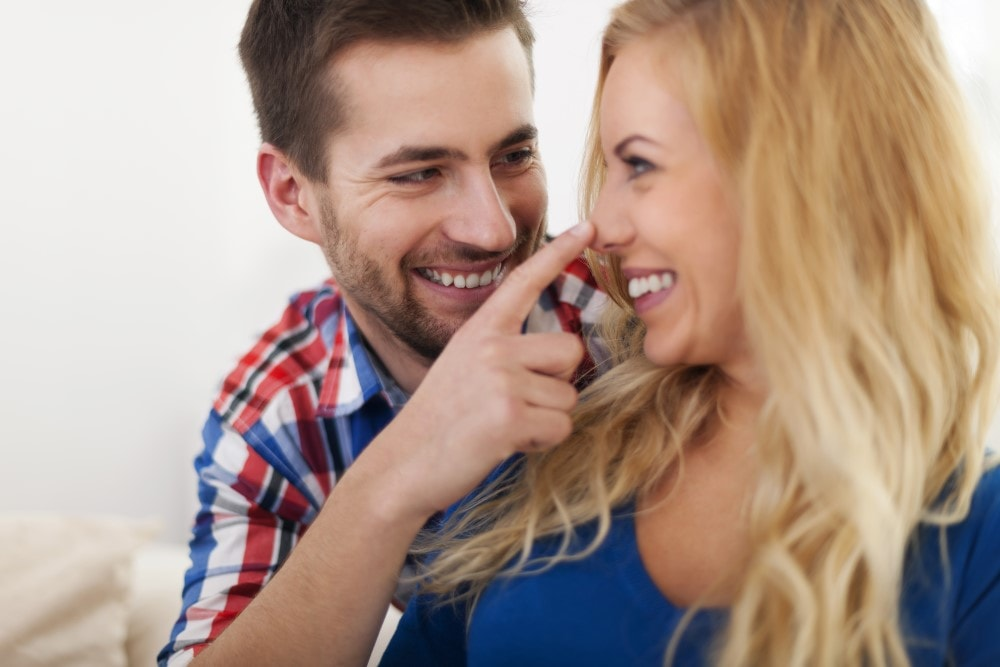 9 signs he is madly in love with you