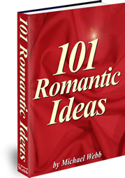 100 romantic ideas