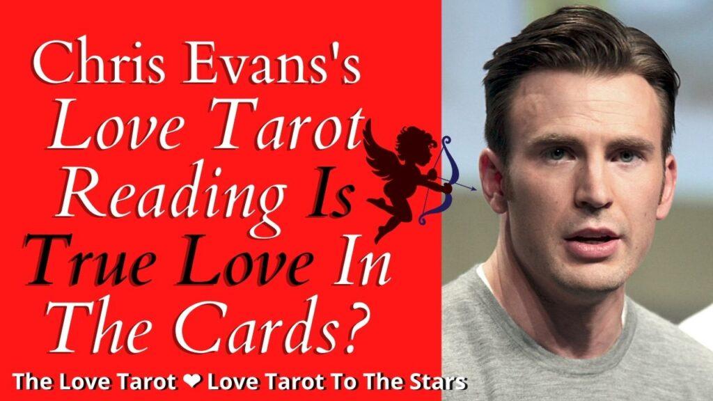 Chris Evans YouTube Thumbnail
