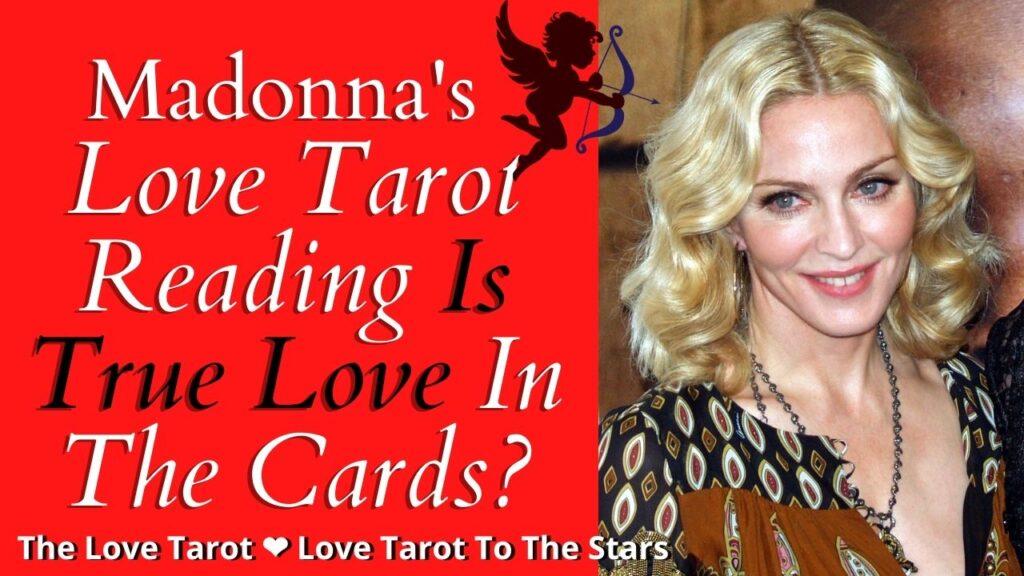 Madonna YouTube Thumbnail