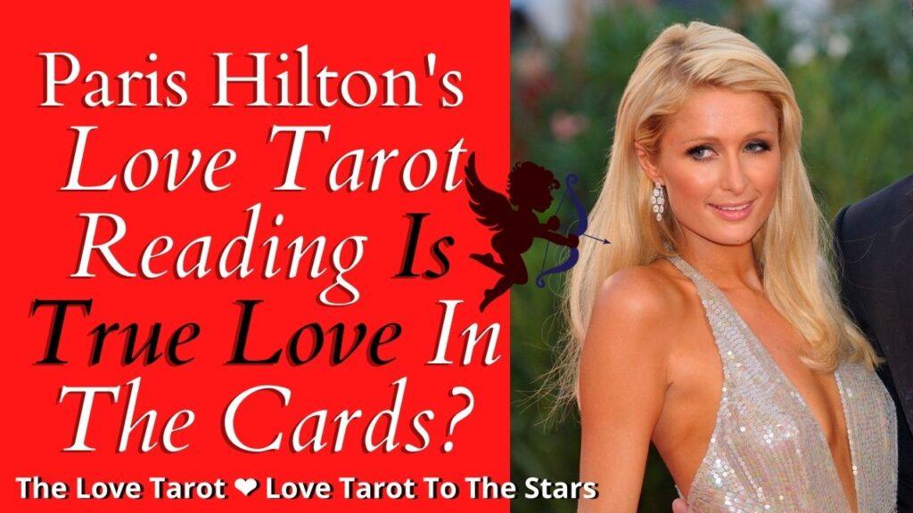 Paris Hilton YouTube Thumbnail