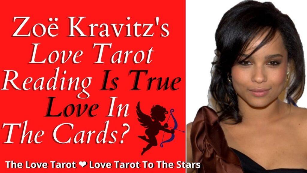 Zoe Kravitz YouTube Thumbnail