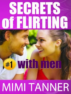 secrets of flirting