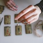 Love Tarot and Wedding Planning