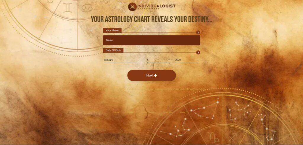 astrolgist