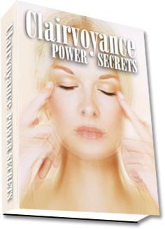 clairvoyance power secrets