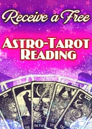 Astro reading