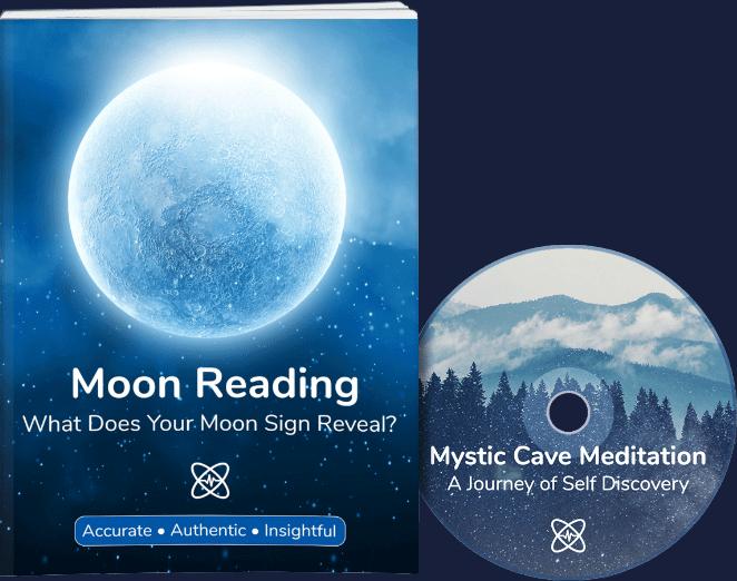 free moon reading