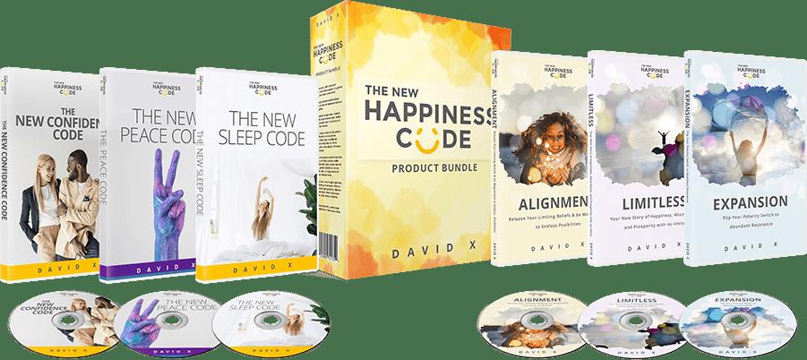manifest happiness code