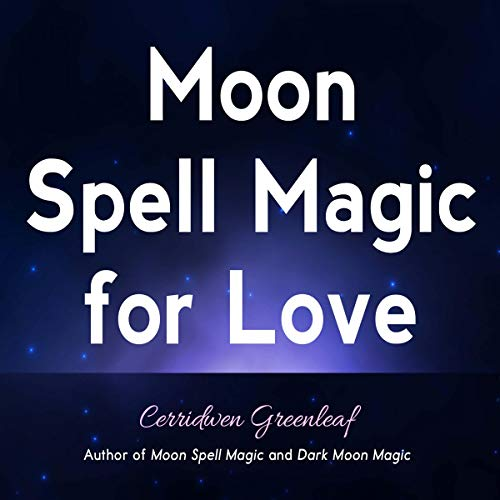 moon spells for love