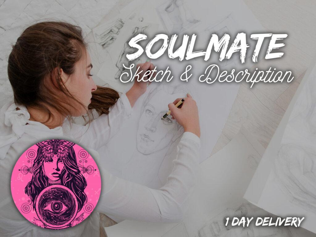 soulmate drawing